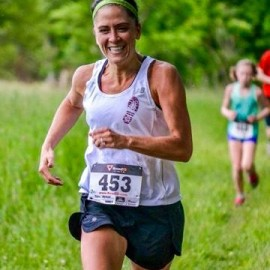 How Running Less and Smarter Made Me Faster