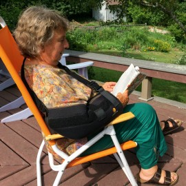 Recovering from Rotator Cuff Surgery: Lessons of a Stubbornly Independent Doer