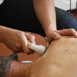 How Does That Work? Understanding Ultrasound and Electrical Stimulation