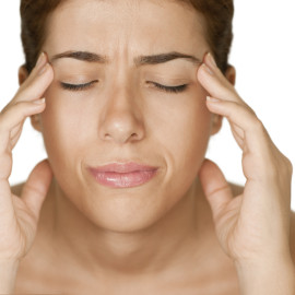 What Does Your Jaw Have to Do with Headaches?
