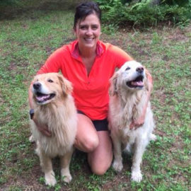 How My Aging Dogs Helped Me Find New Hiking Trails