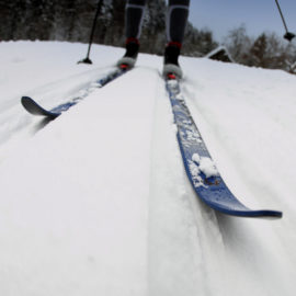 Celebrating Nordic Skiing in Concord